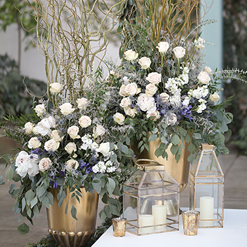 FLORAL event planners Event Rental Utah florals updated