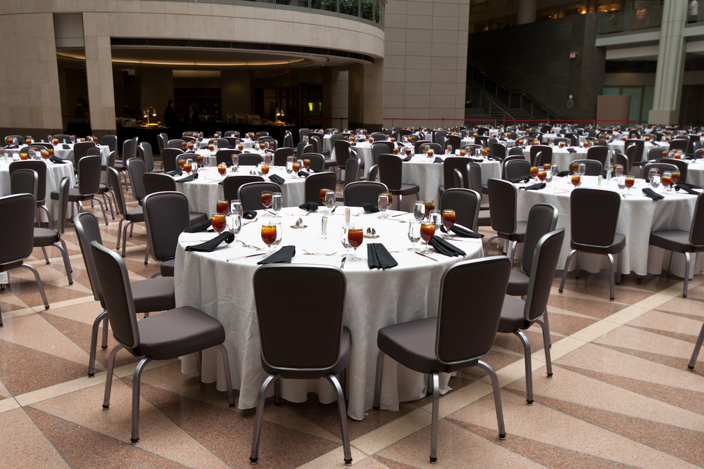 What To Consider When Renting Event Furniture Furnishings In The Event